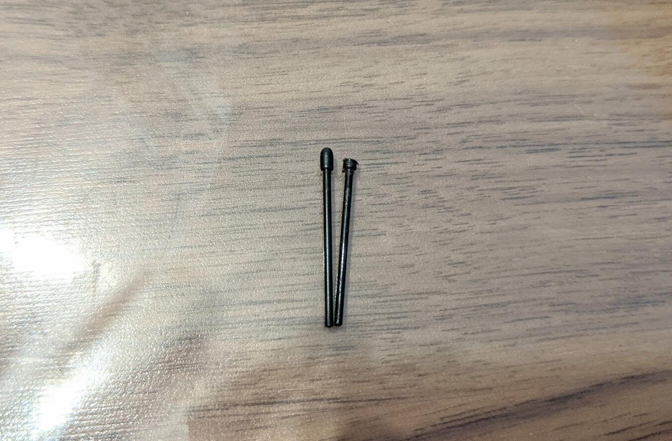 スマイルゼミのペン先はいつ頃交換すべき?